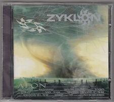 ZYKLON - aeon CD