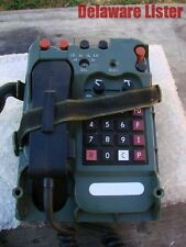 **US MILITARY SURPLUS Radio/Telephone Phone TA-1042A/U RARE!!! (New)