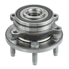 Moog 513339 Front Hub Assembly fits 2013-15 Ford Taurus SHO