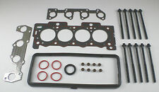 HEAD GASKET SET BOLTS 106 206 PARTNER CITROEN SAXO BERLINGO C2 C3 1.1 TU1JP HFX
