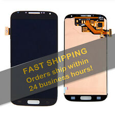 LCD Replacement Digitizer Screen Black For Samsung Galaxy S4 i9500 i545 i9505