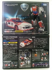 Japan Takara Tomy Transformers Masterpiece MP-23 EXHAUST G1 action figure