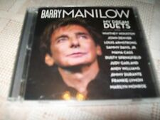 My Dream Duets by Barry Manilow (CD, Oct-2014, Decca)
