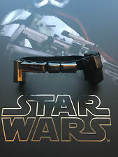 Hot Toys Star Wars The Force Awakens Captain Phasma Belt loose 1/6th scale