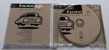 Tuneup - The Finest in Music - Vol.1 - CD - Cardigans	Knorkator Element Of Crime