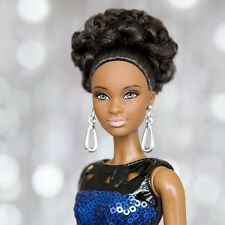 The Barbie Look NIGHT OUT AA - Articulated doll DGY09 BRAND NEW!!