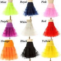 Short Wedding Petticoat Bridal Underskirt Women Crinoline Skirt TUTU Plus Size