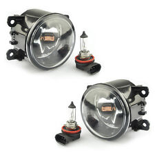 2Pcs Front Fog Lights Driving Lamps for Ford Focus 2007-2013 Fog Lamp PAIR