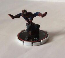HeroClix CRITICAL MASS #069  SPIDER-MAN  Veteran  MARVEL