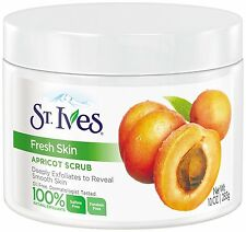 ST Ives Scrub all'Albicocca TONIFICANTE 296 ML da ST. Ives