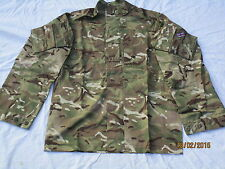 Jacket 2 Combat Temperate Weather,MTP,Multi Terrain,Gr.180/96,Multicam,#IH15