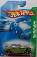 2008 Hot Wheels Treasure Hunts Chrysler 300C 1/12