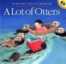 A Lot of Otters Picture Puffins