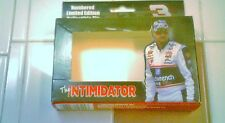 2 NEW THE FRIDGE DALE EARNHARDT DRINK HOLDER + TIN W/2 DECKS PLAYING CARDS DALE