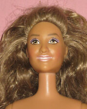 CHEETAH GIRLS DOLL-CHANEL-NUDE FOR ONE OF A KIND