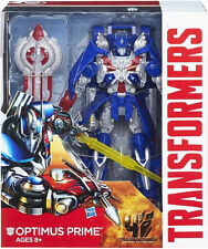 Hasbro Transformers Movies 4 Age of Extinction Leader Optimus Prime 9 inches