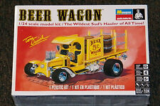 Revell Monogram Tom Daniel Beer Wagon Model Kit 1/24
