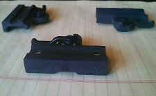 1 ARMS #17 Single Lever Tri-Lock Mount Surefire Aimpoint A.R.M.S. Rail Colt USA