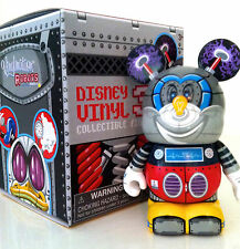 """DISNEY VINYLMATION 3"""" ROBOTS SERIES 3 MICKEY MOUSE BOT COLLECTIBLE FIGURE TOY"""