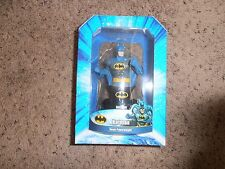 BATMAN RESIN PAPERWEIGHT BUST monogram moc BRAND NEW dc comics