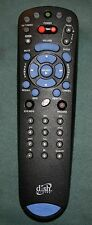 New Dish Network Remote Control 4.4 IR/UHF PRO Blue #2 IR UHF TV2 322 3200 Bell