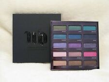 Urban Decay 'Urban Spectrum' Eye Shadow Palette 15 Beautiful Shades! NIB