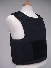 Stealth Armor Systems  (LVAC )Low Vis BALCS Armor Carrier 70D Supplex  Black