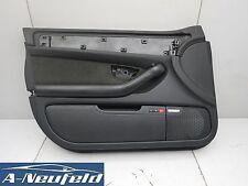 Original Audi A8 D3 4E Türverkleidung Leder Alcantara Vorne Links 4E0868015 (48)