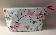 Makeup bag,Toiletries bag,gifts for her,cosmetic bag,travel bag,oilcloth Bag