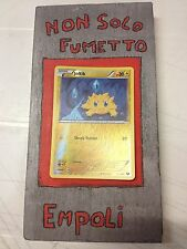 POKEMON JOLTIK 42/108  - NEAR MINT - ITALIANO