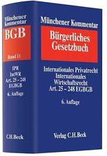 Münchener Kommentar zum Bürgerlichen Gesetzbuch, Bd. 1, 6. Aufl. 2012