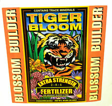Foxfarm Tiger Bloom 100ml Fox Farm *Fast Delivery*