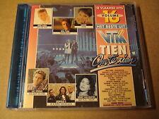 CD / HET BESTE UIT TIEN OM TE ZIEN VOLUME 16