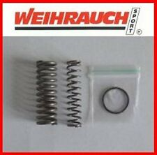 Anti Hammer Bounce/Ping Springs KIT for WEIHRAUCH hw100 / hw101 FAC Compatible
