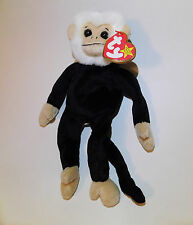 TY Beanie Baby MOOCH the Spider Monkey (10 inch) Mint with Tag