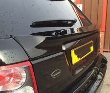 PAINTED!⚜Range Rover Sport⚜ 2005-2012 Mid Level Spoiler LightweightDesign