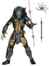 "Predators - Series 15 - 7"" Scale Action Figure - AVP - Ancient Warrior - NECA"