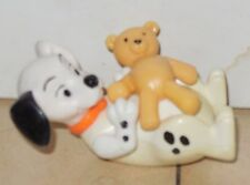 1996 McDonald's 101 Dalmations Happy Meal Toy #17