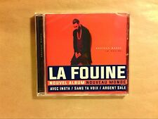 CD / LA FOUINE / NOUVEAU MONDE / NEUF SOUS CELLO