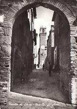 # TORRITA DI SIENA: VIA D. ALIGHIERI 1972
