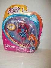 Winx Concert Collection - Bloom Doll- NEW