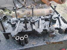 Detroit 60 series 14.0 Liter DDEC V Jake brake assembly 797B rear
