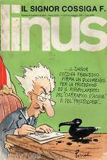 FUMETTO=LINUS=N°5 (314)MAGGIO 1991=