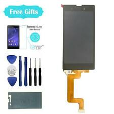 Black Touch Screen Digitizer+LCD Display For Sony Xperia T3 m50w d5103 d5106