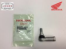 HONDA TRX 300 350 400 420 450 500 TRACK ROD END TIE OUTER 2007 - 2016