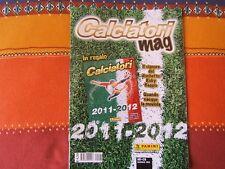 CALCIATORI MAG=N.9 2012=CON ALLEGATO L'ALBUM CALCIATORI PANINI 2011/12=BAGGIO