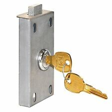 Master Commercial Lock Private Access of Vertical Mailbox - w/(2) Keys-MAILBOX