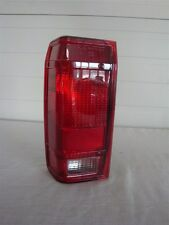 NOS OEM Ford Ranger Pick Up Truck Tail Lamp Light Housing 1983 - 1990 Left Side