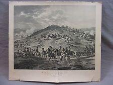 Herbstmanöver en el año 1803 en borne cerca Potsdam de Prof. Friedrich Frick