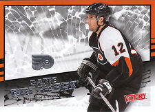 08-09 UPPER DECK VICTORY GAME BREAKERS #GB-44 SIMON GAGNE FLYERS *8343